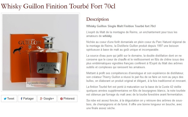 Moon Harbour: le whisky de Bordeaux Guillo10