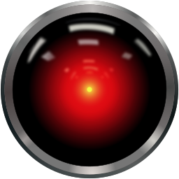 """Deus ex machina"", l'intelligence artificielle invulnérable ? Hal90010"