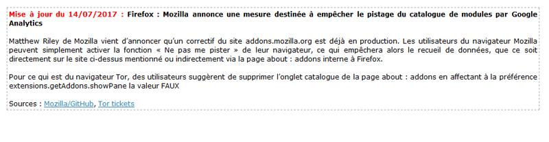 Firefox 5.0, 6.0, 7.01 ... 29 ... ça s'accélère ! [Village TSGE] - Page 2 Mozi10