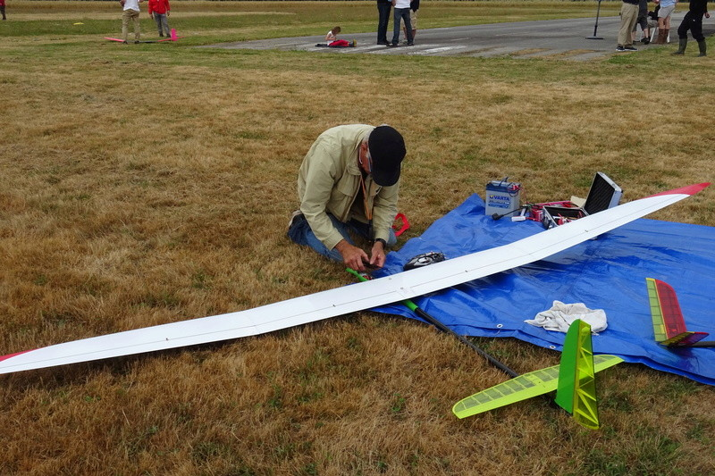 A vendre F5J ailes shadow 2 sur  fuselage tichy 3600 Tichy10