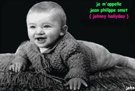 JOHNNY HALLYDAY  1943-2017 - Johnny Hallyday est mort  Tylych20