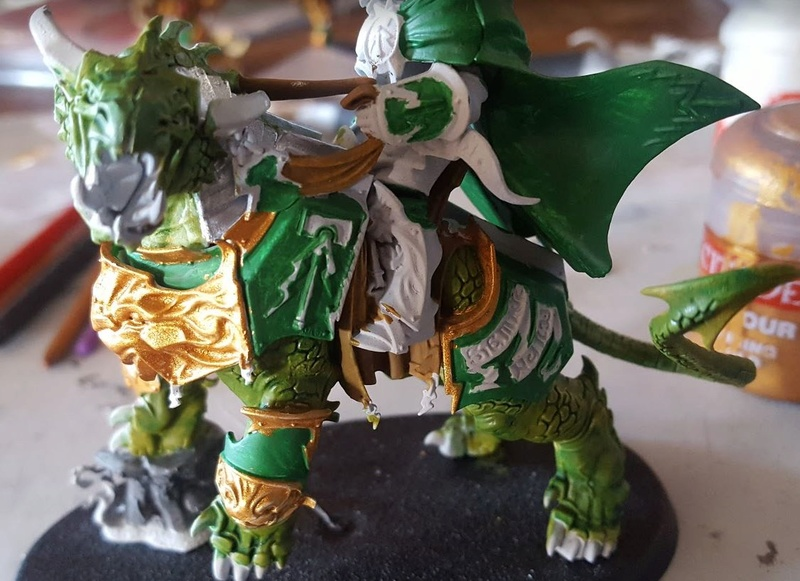 [CDA-AOS-03] The Right Greenstorm Captur19