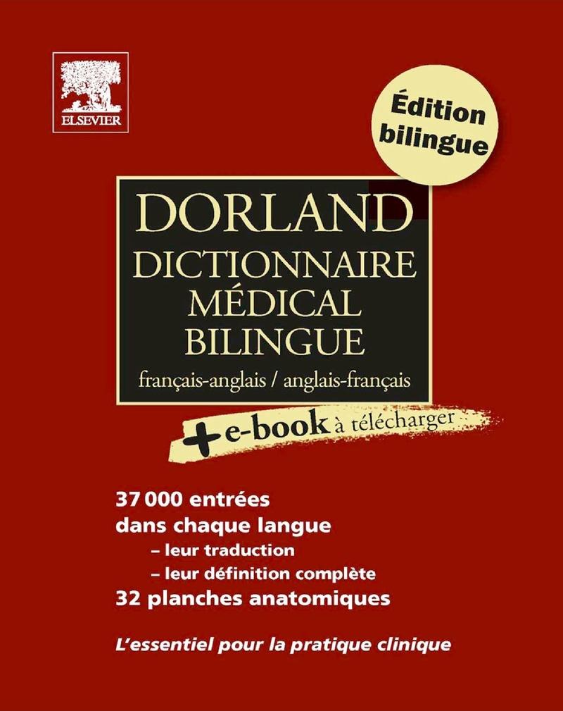 Livres Médicales - Dorland Dictionnaire médical bilingue - Page 2 Dorlan10