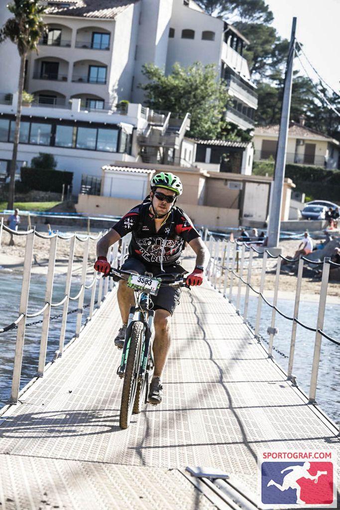 Weekend à Fréjus Sporto14