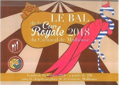 CARNAVAL - AGENDA CARNAVAL  DE L'ANNEE 2018 A MULHOUSE Le_bal11