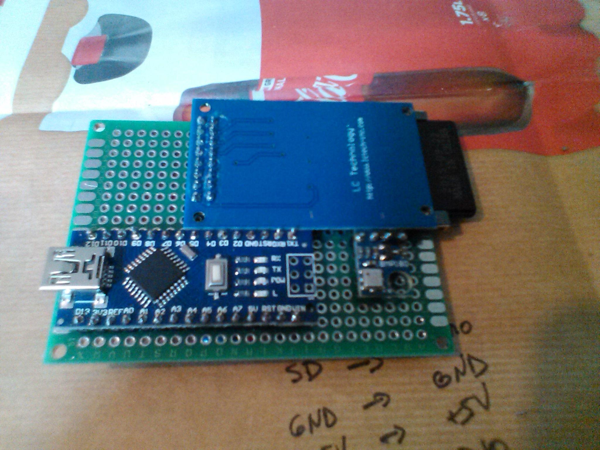 Mon premier altimètre en arduino ! Img_0317