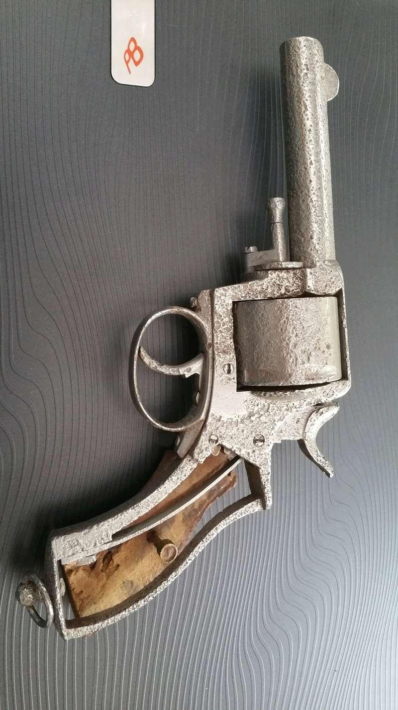 Quel est cet arme ? 20180512