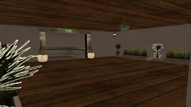 [VENDU] Bureau privé sur Downtown à deux étages Galler89