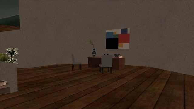 [VENDU] Bureau privé sur Downtown à deux étages Galler92