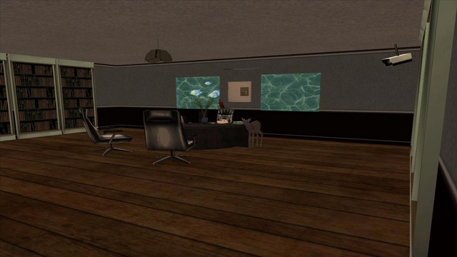 [VENDU] Bureau privé sur Downtown à deux étages Galler94