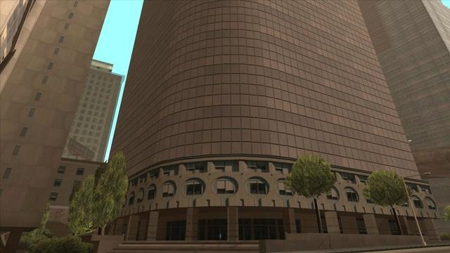 [VENDU] Bureau privé sur Downtown à deux étages Galler98