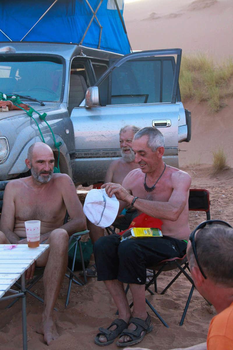 Retour raid des sables 2017 - Page 4 Raid_391