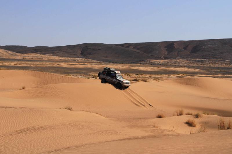Retour raid des sables 2017 - Page 5 Raid_596