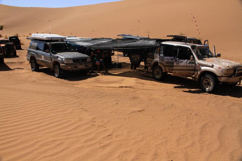 Retour raid des sables 2017 - Page 5 Raid_624