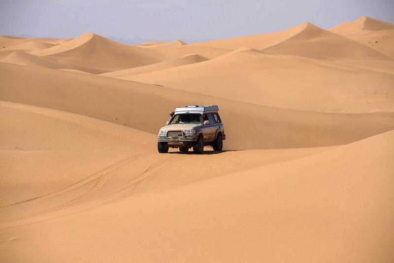 Retour raid des sables 2017 - Page 5 Raid_632