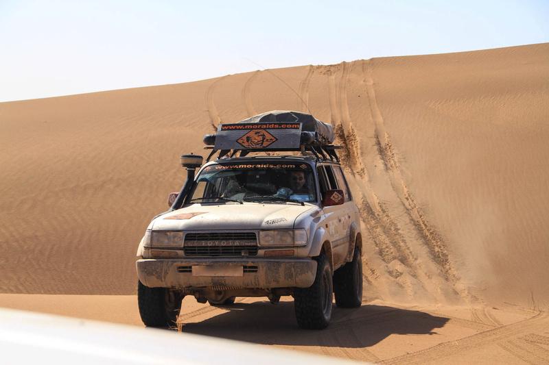 Retour raid des sables 2017 - Page 5 Raid_647