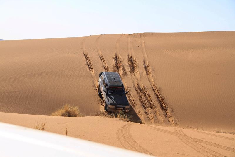 Retour raid des sables 2017 - Page 5 Raid_648