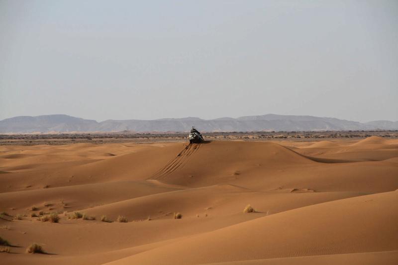 Retour raid des sables 2017 - Page 5 Raid_745
