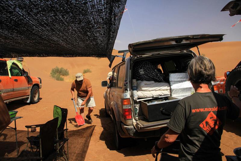Retour raid des sables 2017 - Page 5 Raid_761