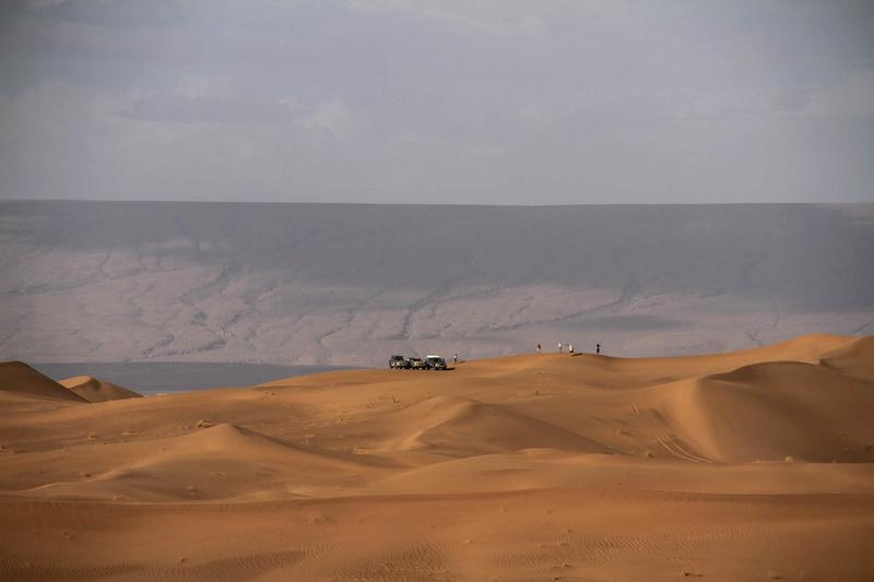Retour raid des sables 2017 - Page 5 Raid_763