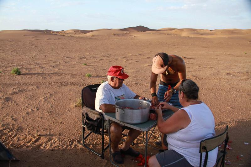 Retour raid des sables 2017 - Page 5 Raid_772