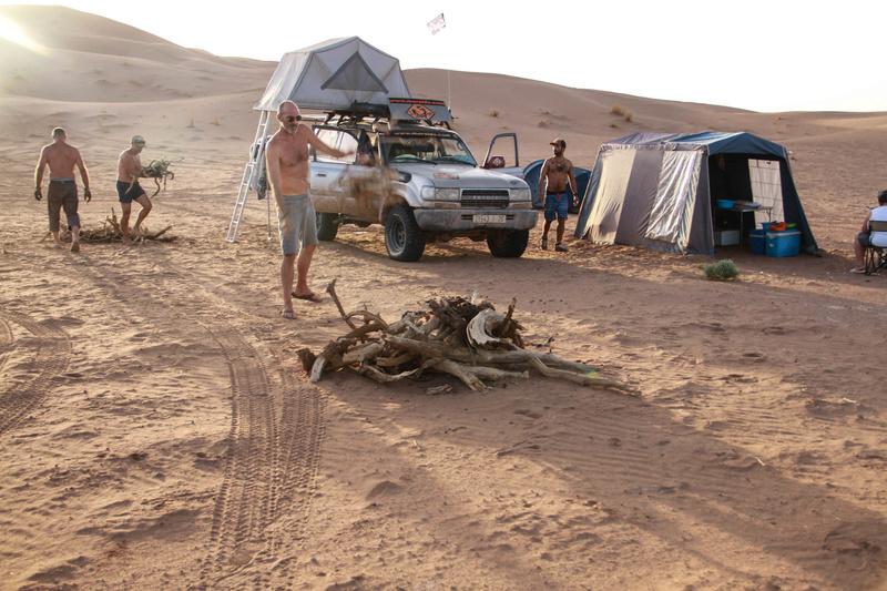 Retour raid des sables 2017 - Page 5 Raid_779