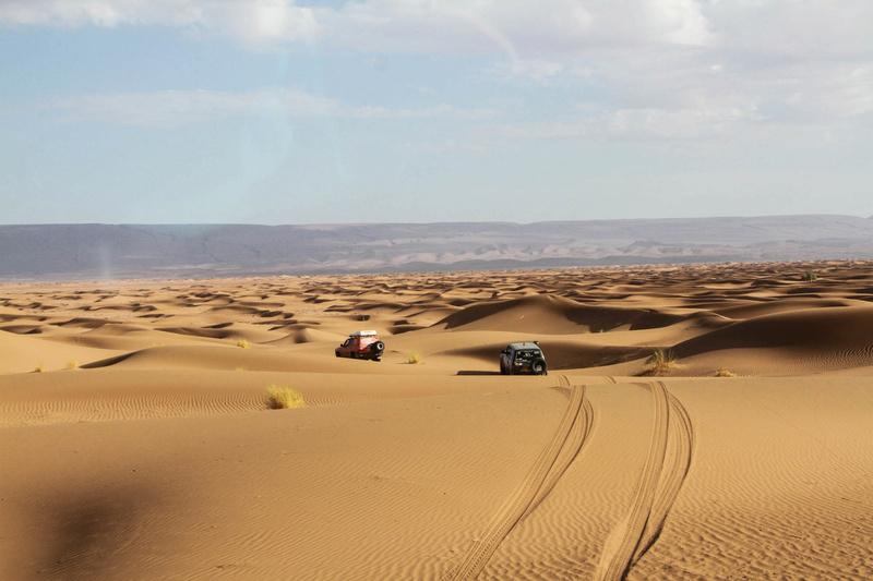 Retour raid des sables 2017 - Page 5 Raid_835