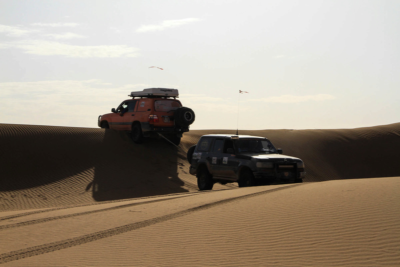 Retour raid des sables 2017 - Page 5 Raid_838