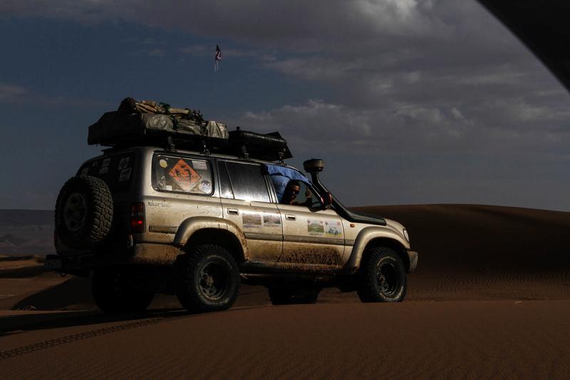 Retour raid des sables 2017 - Page 5 Raid_845