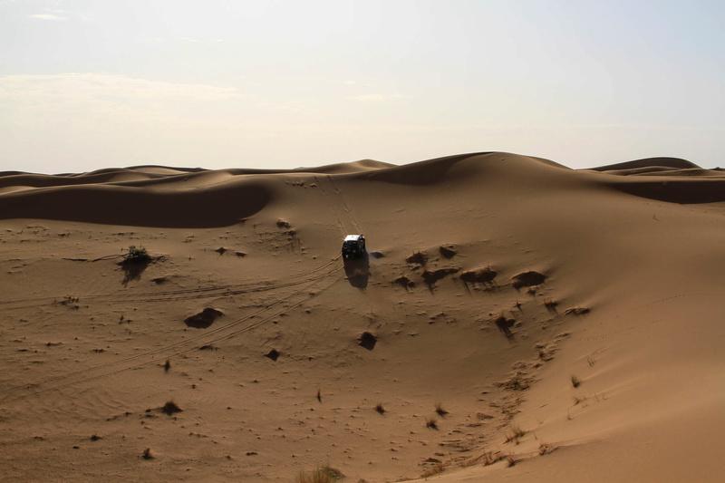 Retour raid des sables 2017 - Page 5 Raid_846