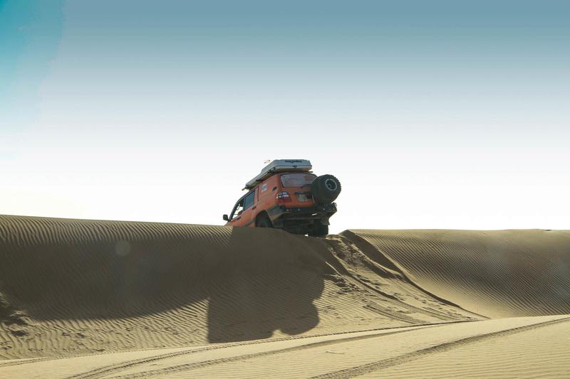 Retour raid des sables 2017 - Page 5 Raid_847