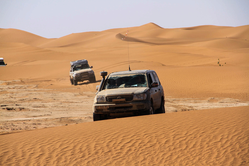 Retour raid des sables 2017 - Page 5 Raid_871
