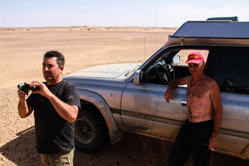 Retour raid des sables 2017 - Page 5 Raid_899