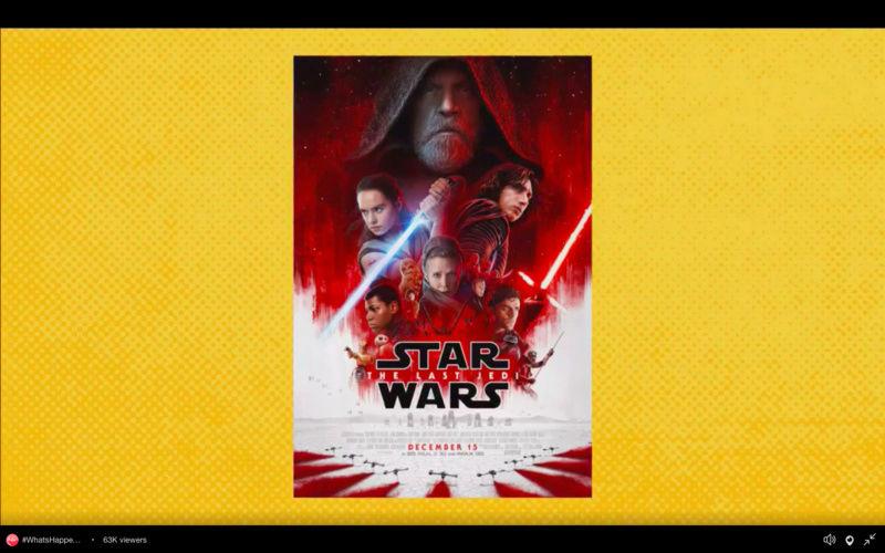 The Last Jedi Trailer(s) - Page 20 Screen10