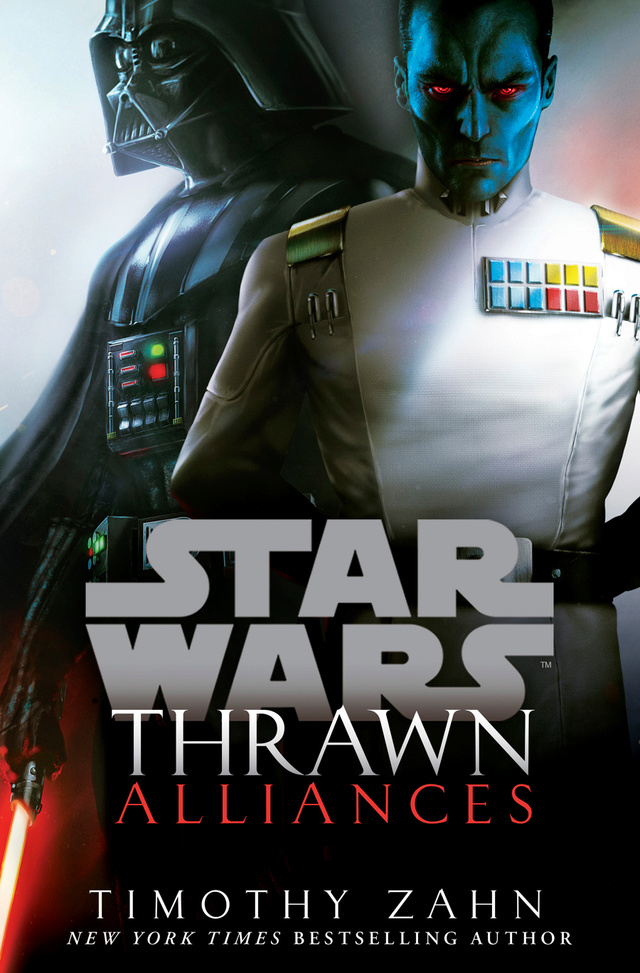 Thrawn Book Discussion (Spoilers, Predictions, Etc.) 951aa510
