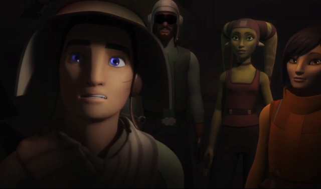 Star Wars Rebels Season 4 Discussion Thread - Page 5 9957c710