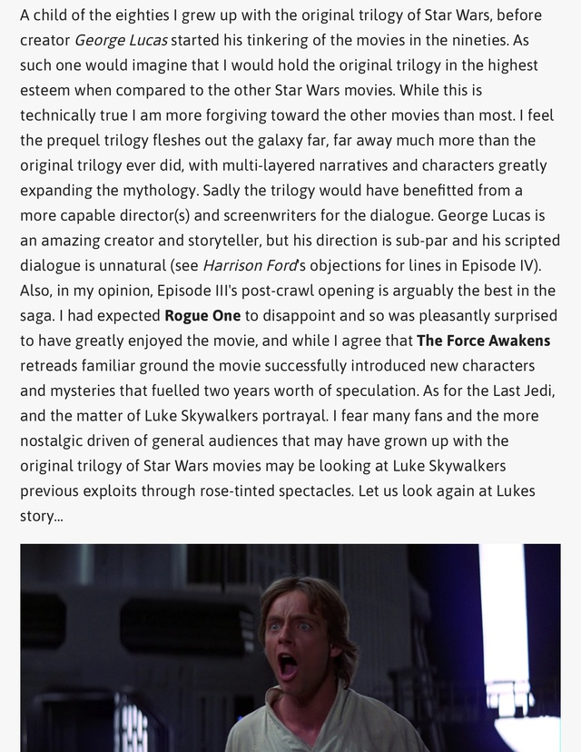 Discussion: Luke Skywalker in TLJ - Page 2 Cdd8c510