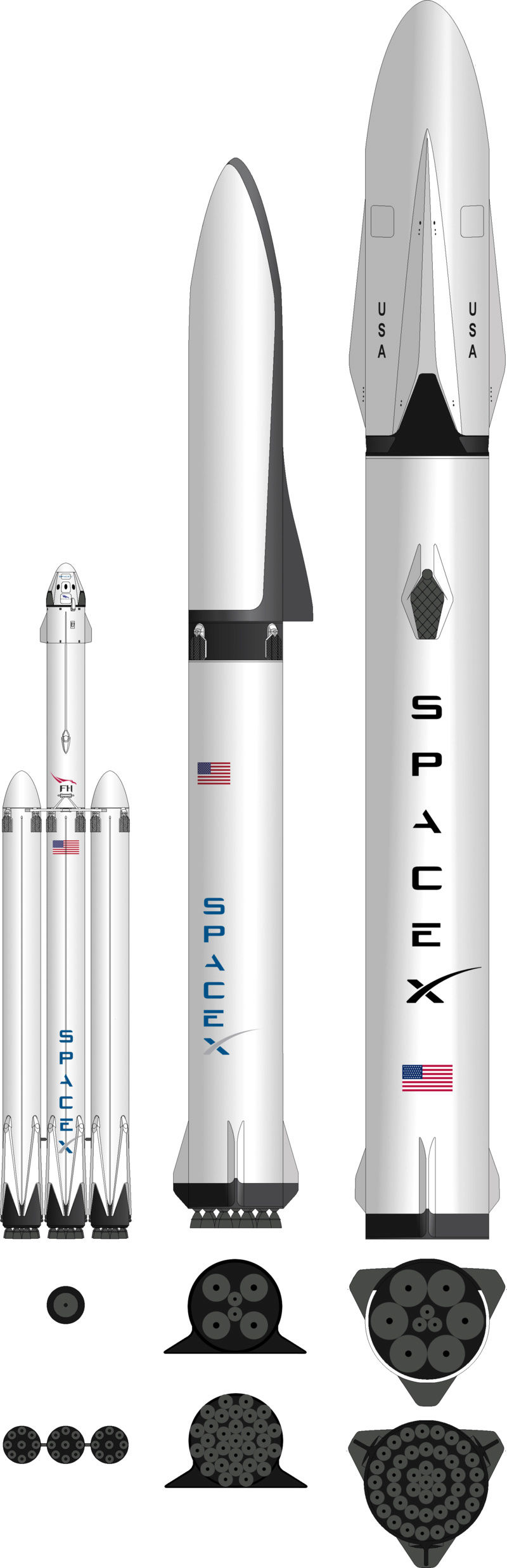 space x ITS Bfr10