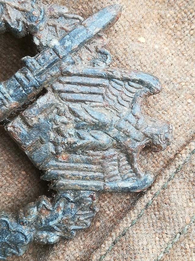 Badge Infanterie Sturmabzeichen a authentifier Img_2013