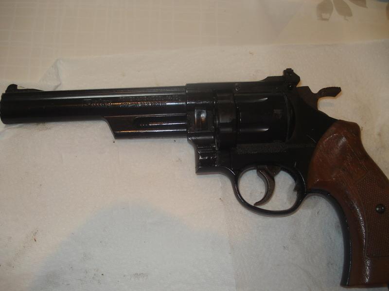 revolver daisy umarex  Dsc03622