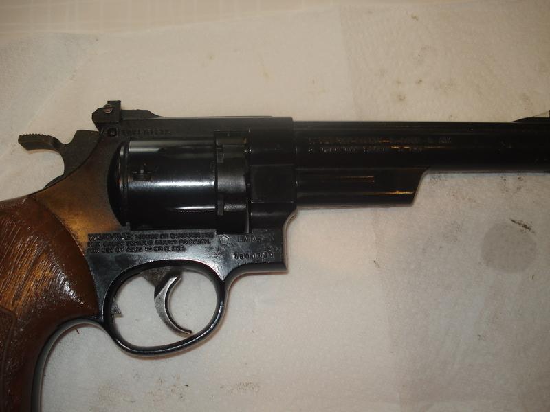 revolver daisy umarex  Dsc03624