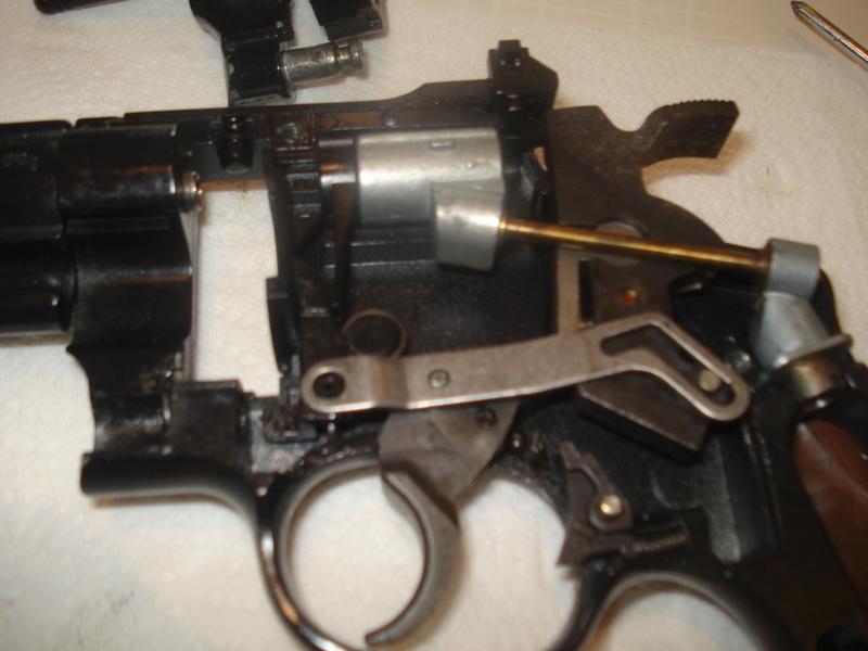 revolver daisy umarex  Dsc03625