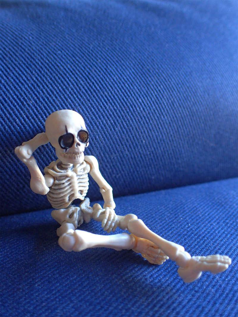 [Toys divers] 2 squelettes à la plage - Page 2 Alice10
