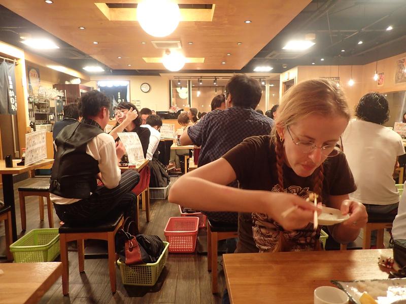 Voyage au Japon : fin jour 8 [page 6] - Page 2 Japon117