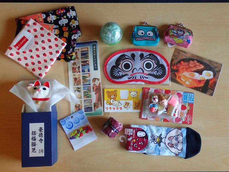 Voyage au Japon : fin jour 8 [page 6] - Page 2 Japon118