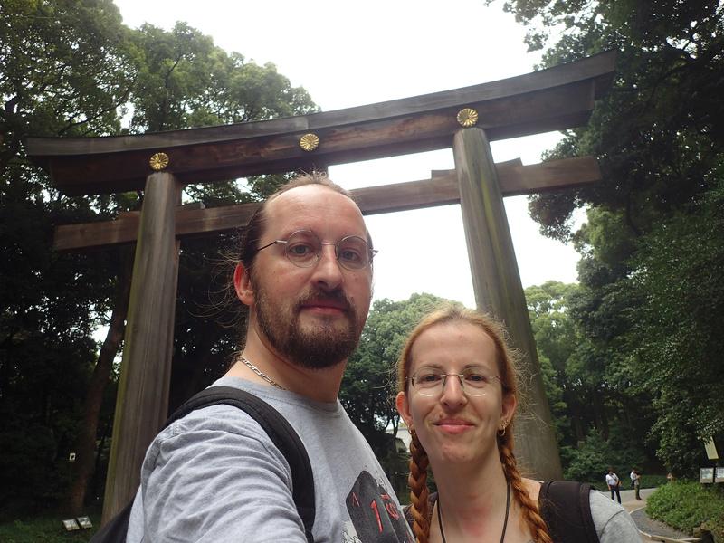 Voyage au Japon : fin jour 8 [page 6] - Page 2 Japon129