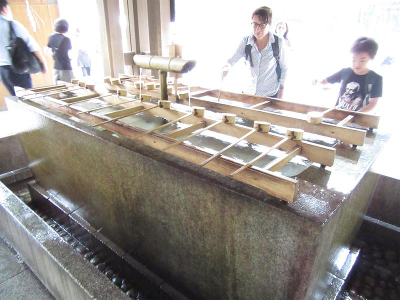 Voyage au Japon : fin jour 8 [page 6] - Page 2 Japon130