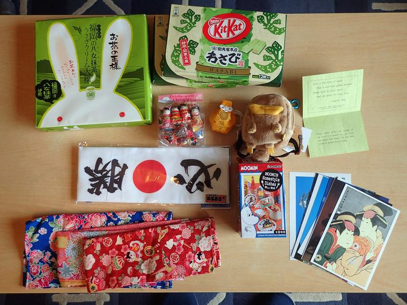 Voyage au Japon : fin jour 8 [page 6] - Page 3 Japon194