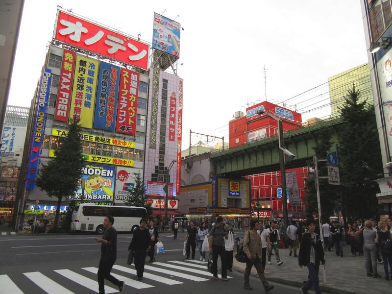 Voyage au Japon : fin jour 8 [page 6] Japon272