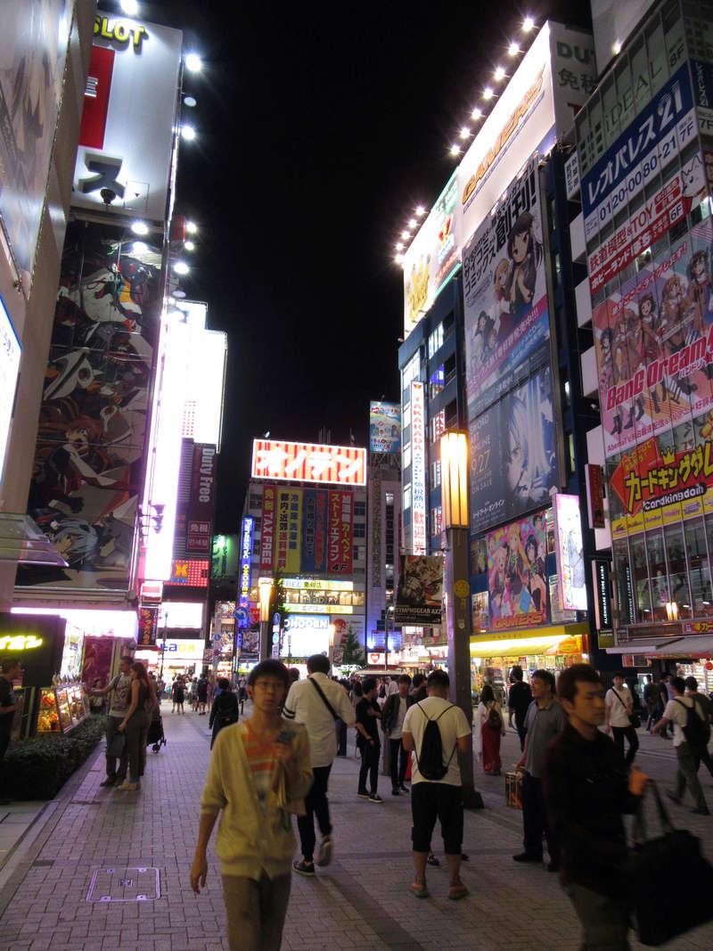 Voyage au Japon : fin jour 8 [page 6] Japon277